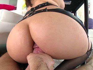 Sexo Anal Valentina Nappi Sentando HD