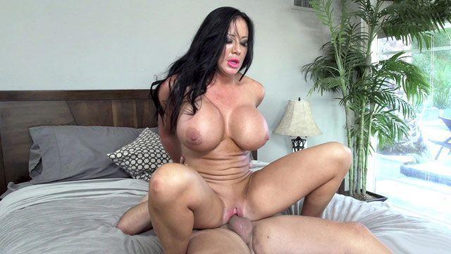 Sybil stallone porn videos