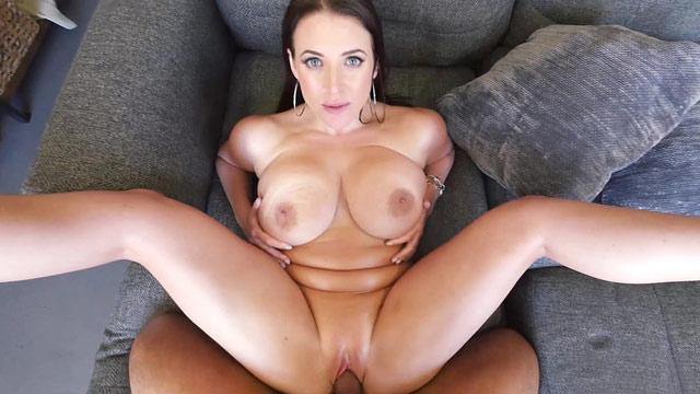 Milf Porn Pov