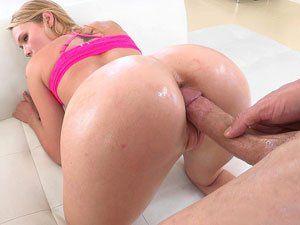 Dakota James Novinha Gostosa Em Sexo HD